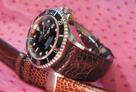 Les bracelets aux attaches épaisses, la chronique de l'Atelier du Bracelet Parisien