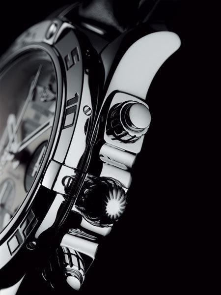 Chronomat B01