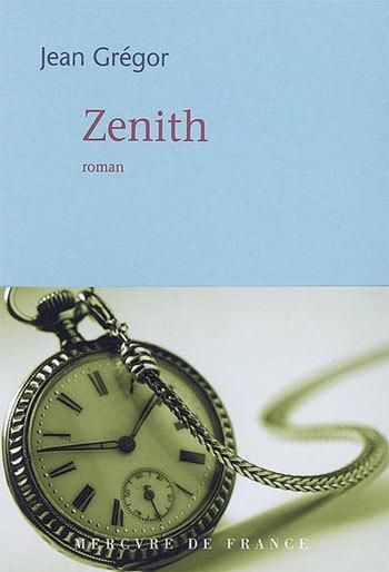 Zenith de Jean Grégor