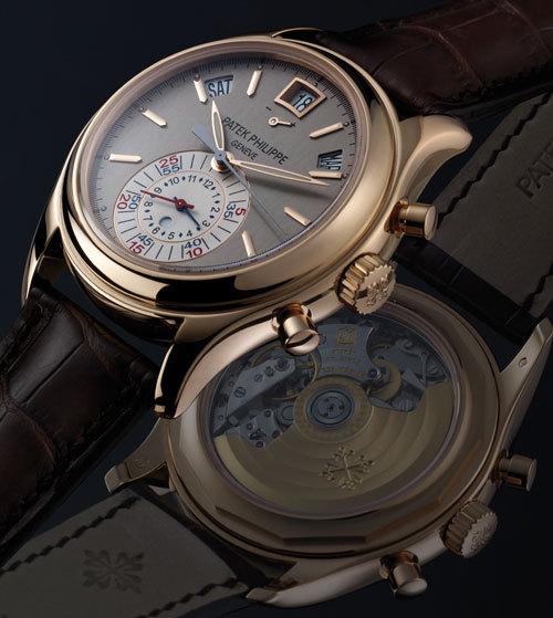 Poinçon Patek Philippe : un label qualité exclusif qui concerne l'intégralité de la montre