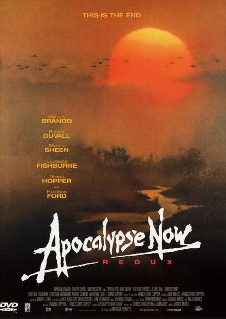 Apocalypse Now : Marlon Brando porte une Rolex GMT Master