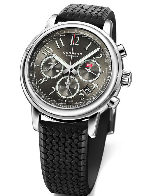 Chopard Mille Miglia Chrono Limited Edition 2009