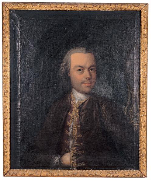 Pierre Jaquet Droz