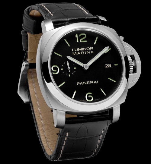 2 juin 2009 : le Club-Chronos rencontre Officine Panerai