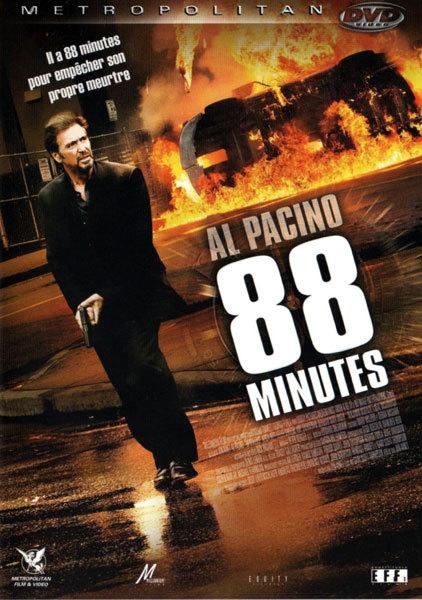 88 minutes, DR