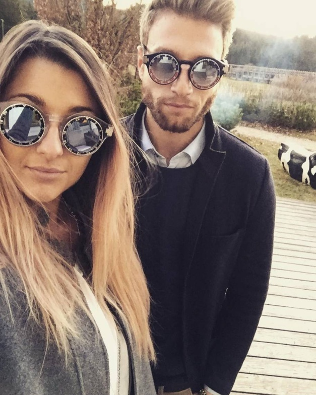 Timeshades : des lunettes de soleil pour fans de la marque à la couronne