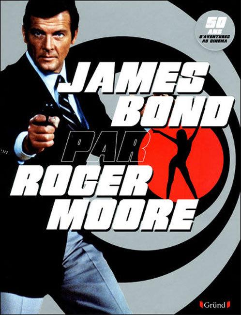 Roger Moore : un grand acteur et un amateur de montres vient de disparaitre