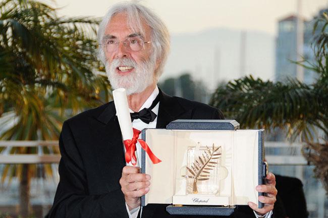 Festival de Cannes : une Palme d'Or signée Chopard