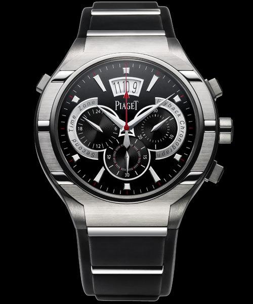Piaget Polo : la légende d'un bracelet-montre…