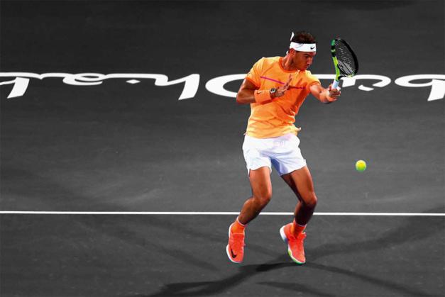 Richard Mille Tourbillon RM 27-03 Rafael Nadal : une 7ème pour la 10ème ?