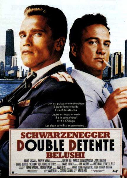 Double Détente, DR