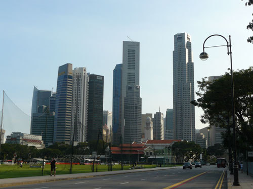 Passions Watch Exchange : la boutique de montres d'occasion incontournable à Singapour