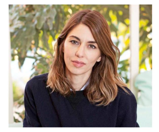 Sofia Coppola tourne pour Cartier et sa Panthère...