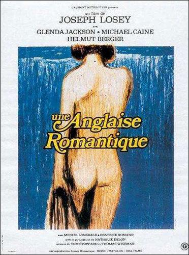 Une Anglaise romantique, DR