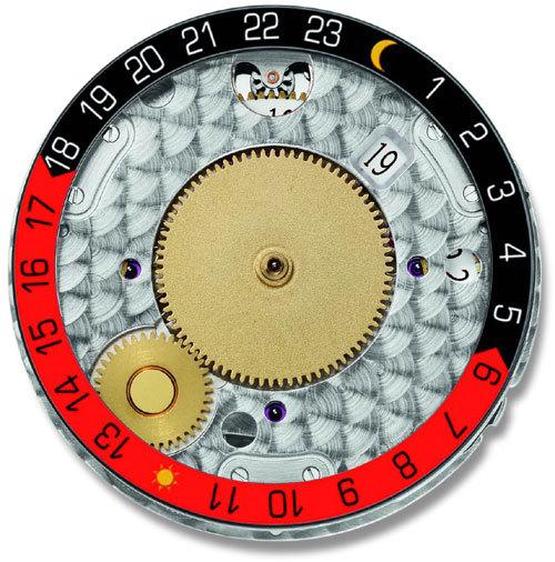 Girard-Perregaux présente sa ww.tc Ceramic spécialement conçue pour Only Watch '09