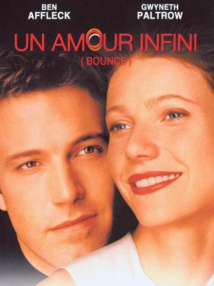 Un amour infini, DR