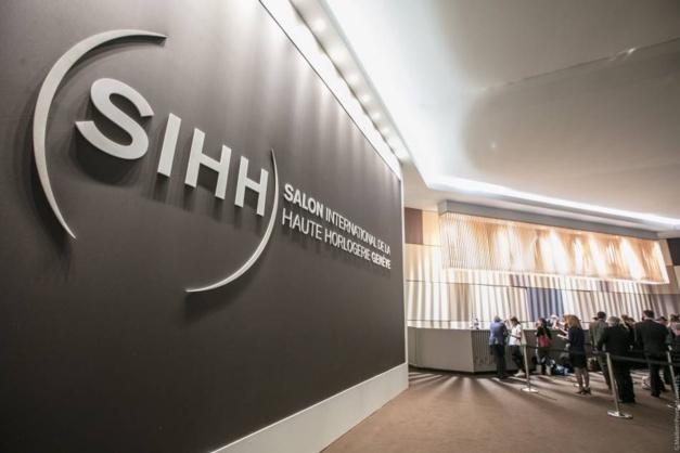 SIHH 2018 : un salon qui grandit