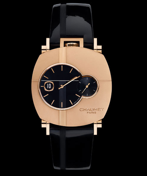 Chaumet Dandy Edition Arty pour Only Watch 2009