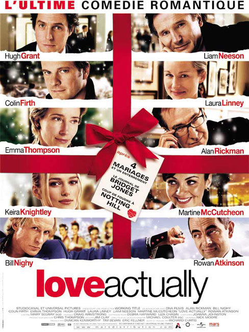 Love actually, DR
