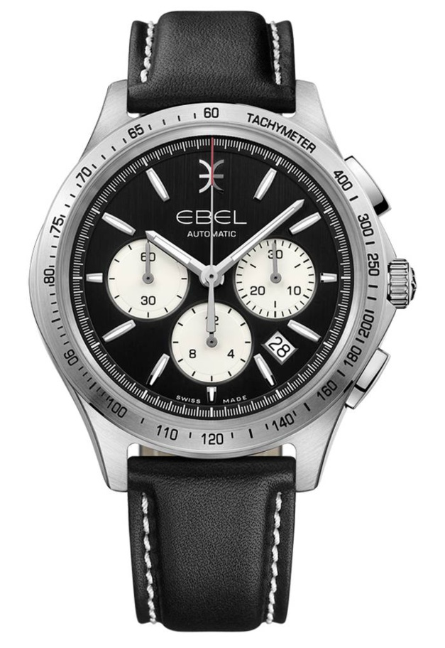 Ebel Wave Chrono Gent