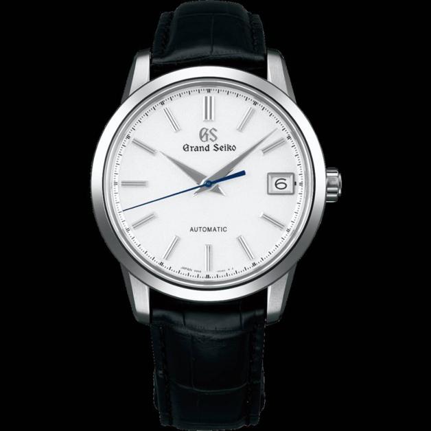 Grand Seiko réinterprétation contemporaine du modèle de 1960