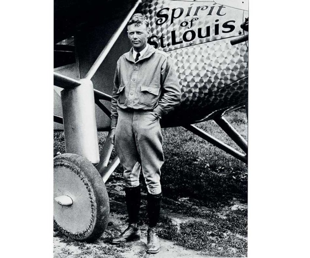 Lancement du Longines Lindbergh Award récompensant un pionnier ou un aventurier