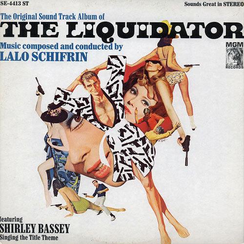 Le liquidateur, DR