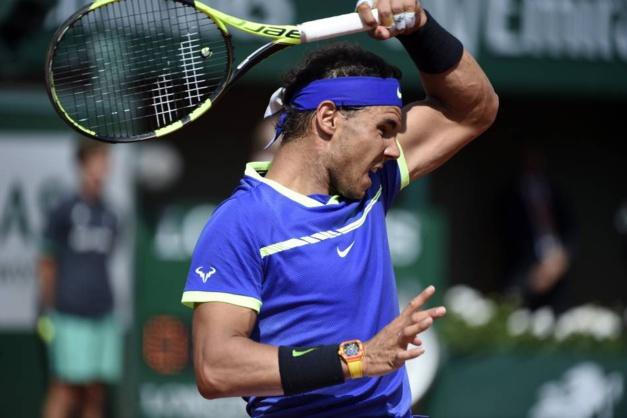 Rafael Nadal : une