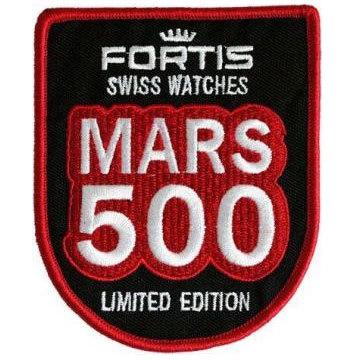 Fortis présente une série spéciale baptisée B-42 Official Cosmonaut Mars 500