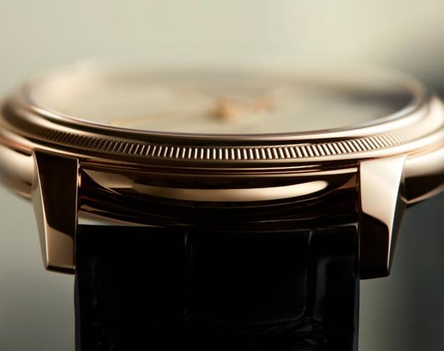 Parmigiani Fleurier Toric Chronomètre : le retour d'un classique