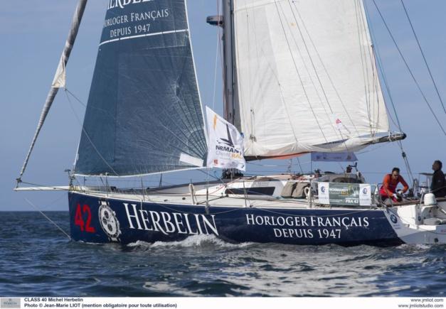 Les Sables-Horta-Les Sables : le bateau Michel Herbelin engagé dans la 6ème édition
