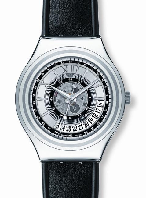 Swatch Vendôme : une nouvelle collection exclusivement proposée 16, place Vendôme