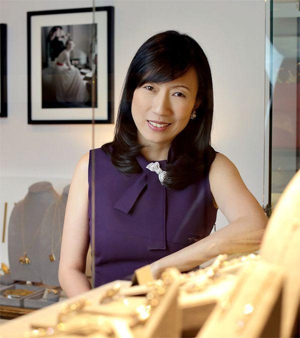 Revival : bijoux et montres rétro et vintage à Singapour