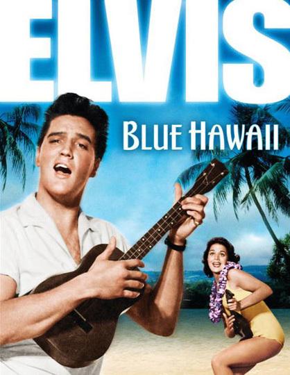 Hamilton célèbre Elvis Presley avec deux modèles exclusifs de son incontournable Ventura