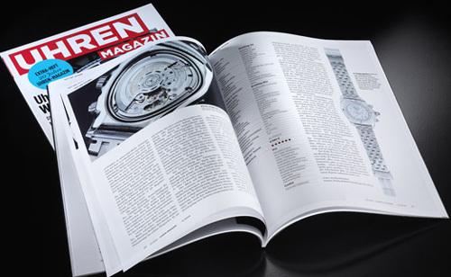 Le Chronomat B01 de Breitling enthousiasme la presse horlogère allemande
