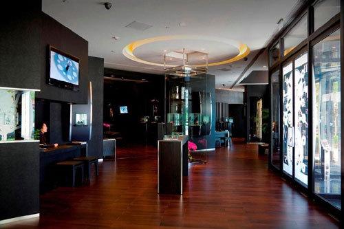 Richard Mille ouvre une boutique à Beijing