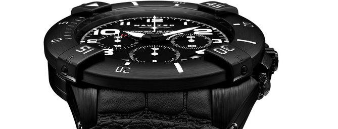 Navitec TCA All Black : la gamme s'agrandit
