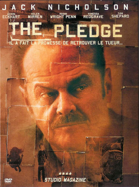 The Pledge, DR