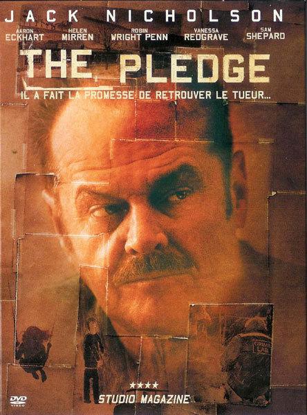 The Pledge, DR