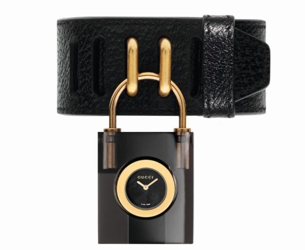 Gucci Montres : lancement de Constance, sa nouvelle collection horlogère