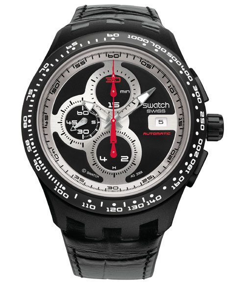 Tissot T Race Automatique 1618998-2175536