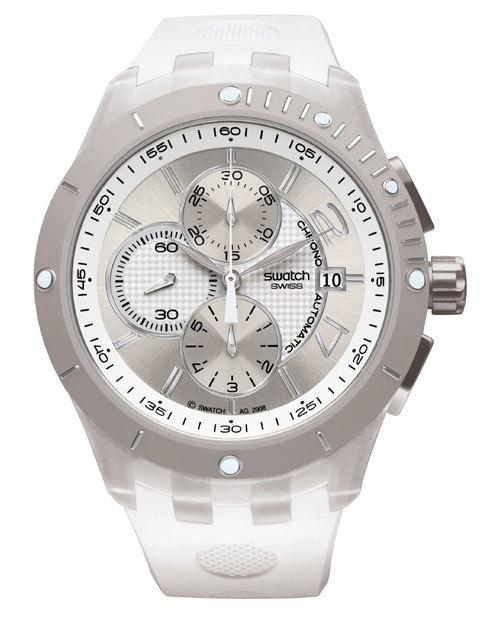 Swatch Chrono Automatic
