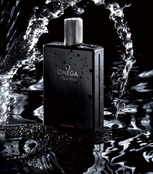 Parfum Omega Aqua Terra
