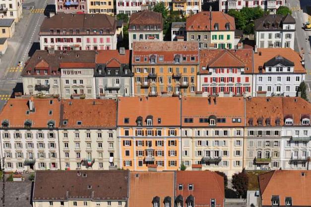 Jura et Trois-Lacs : pour un séjour au coeur de l'horlogerie helvétique
