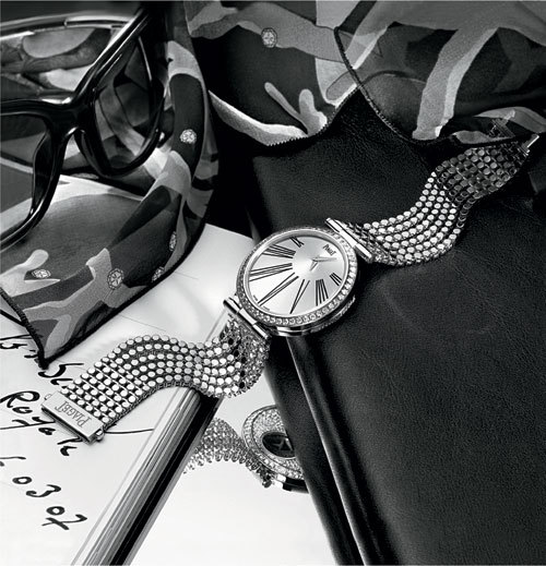 Limelight twice de Piaget