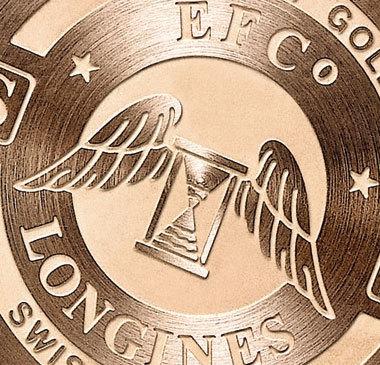Longines : un logo protégé depuis 120 ans, une exposition et deux séries limitées