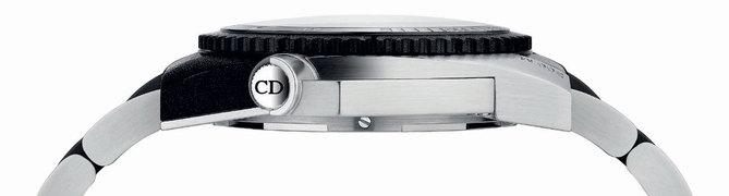 Dior Chiffre rouge D01 et D02 : deux élégantes plongeuses