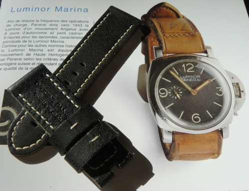 The Vintage Collection Officine Panerai