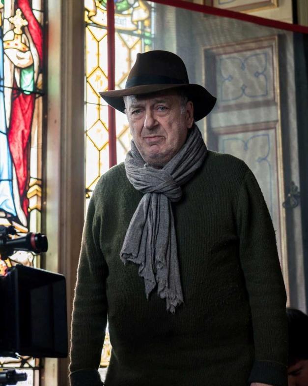 Jaeger-LeCoultre récompensera Stephen Frears lors du 74ème Festival de Venise