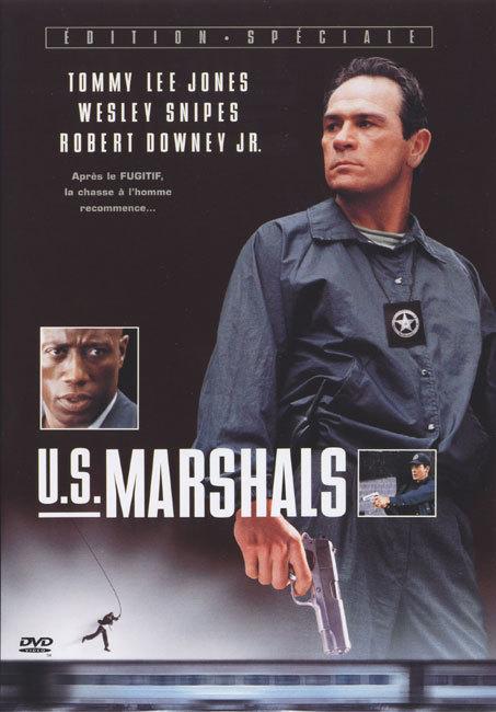 US Marshals, DR